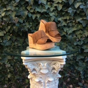 Ariat Unbridled 'Leigh' Wedge