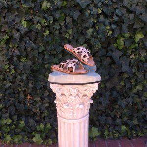 Ariat Unbridled 'Ava' Slip on (Cheetah)