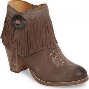Unbridled by Ariat 'Avery' Bootie
