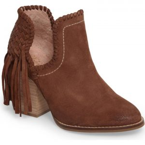 Unbridled by Ariat 'Lily' Bootie