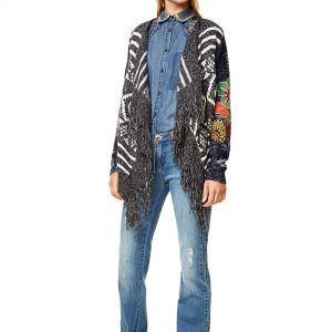 Desigual 'Sally' Sweater